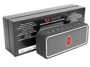 Reference Audio Portable Waterproof Speaker-0