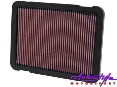 K&N 33-2146 Performance Air Filter Toyota Lexus