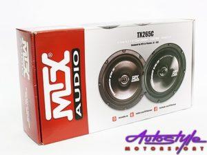 MTX TX Series 260w 2way Speakers-0