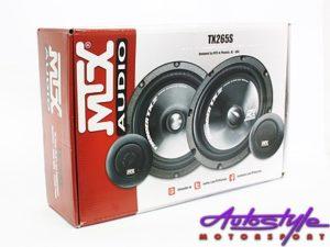 "MTX TX Series 6"" 65rms Split System-0"