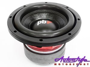 "Powerbass 8"" 4000w DVC Subwoofer-0"