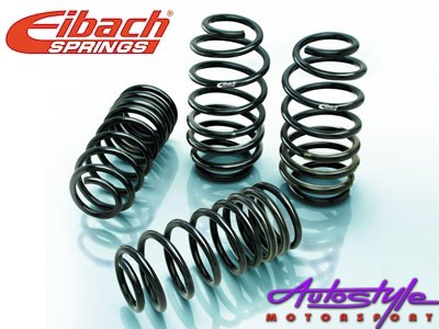 Eibach Pro Lowering Kit for VW Up! 35mm drop-0