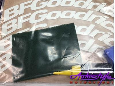 Brand Name Tyre Lettering Kit (20mm 8pc) -24306