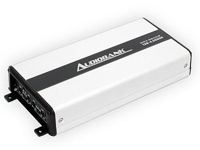 Audiobank TAB-4-3600N 5600W 4channel Compact Amplifier
