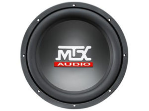 """MTX RT12-44S 12"""" 250w rms Subwoofer-0"""