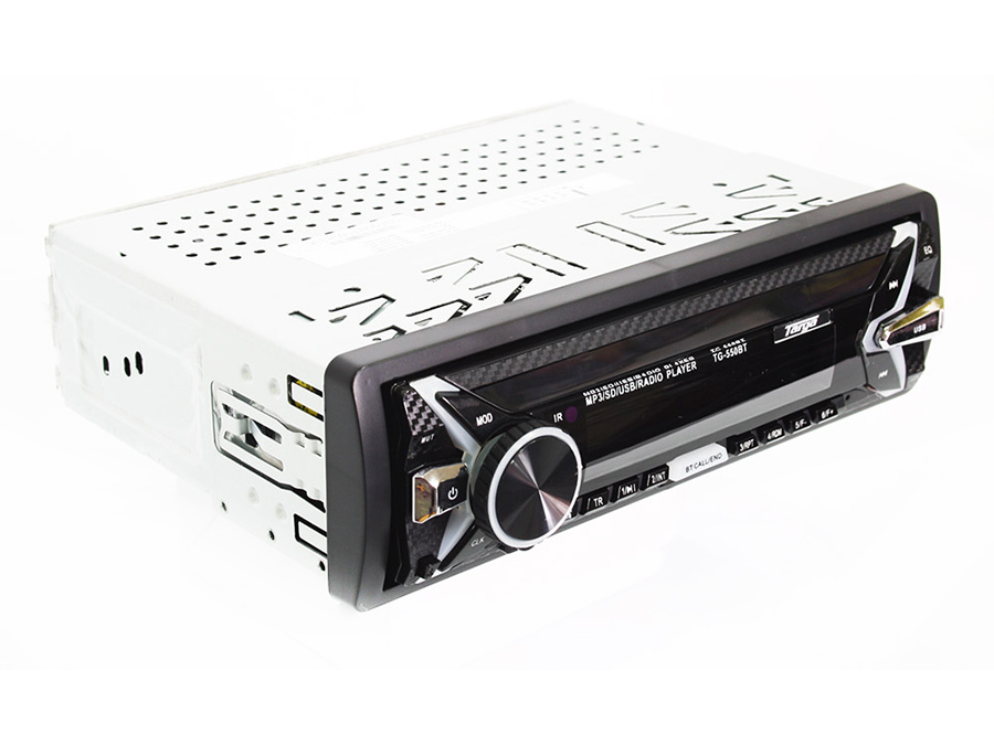 Targa TG-550BT Media Player with Bluetooth