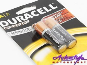 Duracell AA Batteries (2pieces)-0