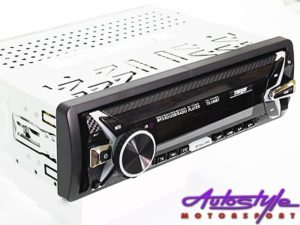 Targa TG-550BT Media Player with Bluetooth-0