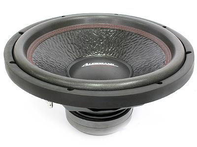 Audiobank 15″ 7500w DVC Subwoofer