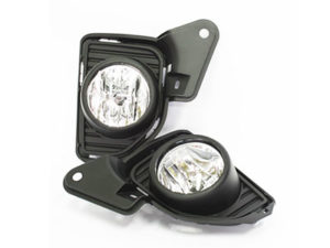 Toyota Quantum Foglamp with Grille Set (pair)-0
