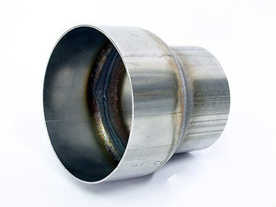 Airfilter Induction Adaptor ring (76-100mm)