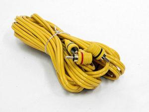 Audiobank RCA Cabling (5metre)-0