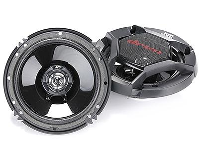 JVC CSD-R620 6″ 300w Two Way Speakers
