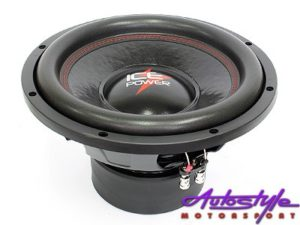 "ICE Power 12"" SPL 8000w DVC Subwoofer-0"