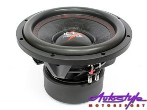 "ICE Power 15"" SPL Competition 15000w DVC Subwoofer-0"
