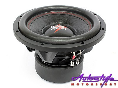 ICE Power 15″ SPL Competition 15000w DVC Subwoofer