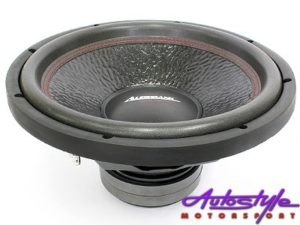 "Audiobank 15"" 7500w DVC Subwoofer-0"