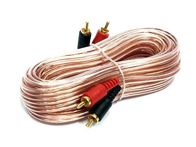 Radiant 7metre RCA Cabling-0
