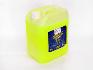 Evo Car Care 5litre Carnauba Shampoo-0