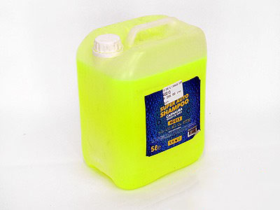 Evo Car Care 5litre Carnauba Shampoo