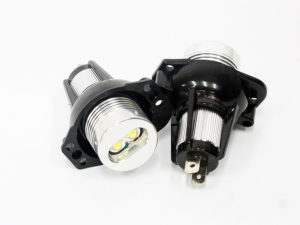Suitable for E90 Angel Eye Replacement Bulbs (pair)-0