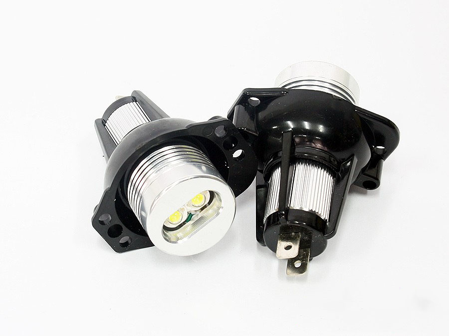Suitable for E90 Angel Eye Replacement Bulbs (pair)