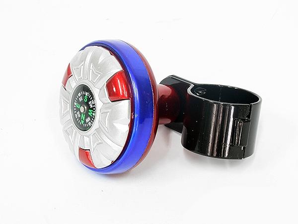 Universal  Steering Wheel Spinner Knob