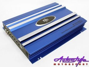 Ice Power 8000w 1ohm Amplifier-0