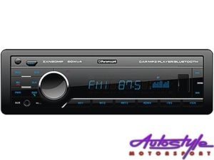 Paramount ZXN20MP Car Mp3/USB/SD Media Player w/bluetooth-0