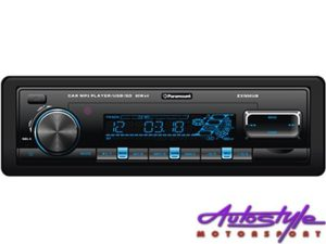 Paramount ZXN30MP Car Mp3/USB/SD Media Player -0