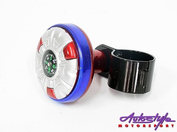 Universal Steering Wheel Spinner Knob-0