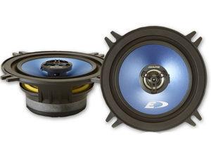 """Alpine SXE-13C2 5"""" 200w 2way Speakers-0"""