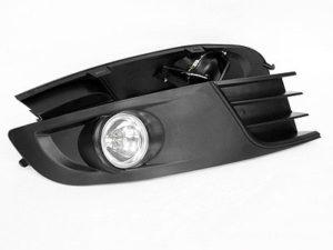 VW Polo Vivo Foglamps with frame-0