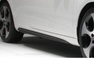 VW Polo Vivo Golf 6 Style Side Skirts-0