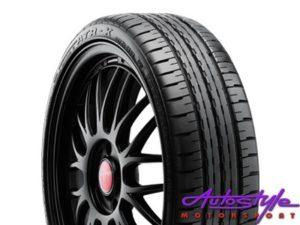 """195-40-17"""" Atrezzo ATR-K Economist Tyres-0"""