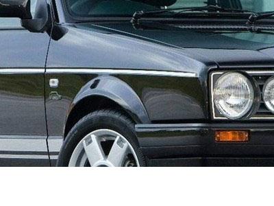 "VW Golf MK1 ""Citi Life"" Replacement Fender (RHS)"