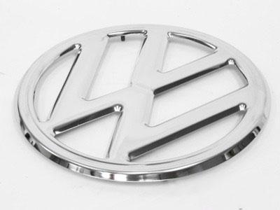 VW Campervan Bus 10″ Emblem Badge (1968-1972)