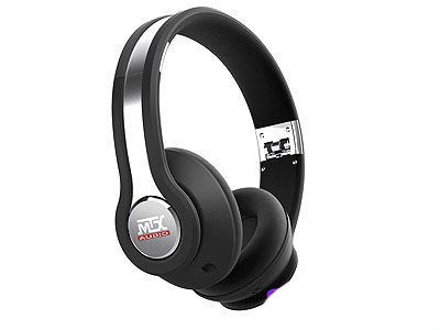 MTX iX1 StreetAudio On-Ear Headphones