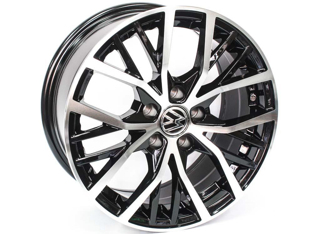 15″ M1874 5/100 Alloy Wheels