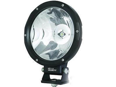 Hella ValueFit 7″ LED Driving Light
