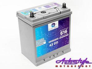 TQ Batteries Type616 Thin Terminal-0