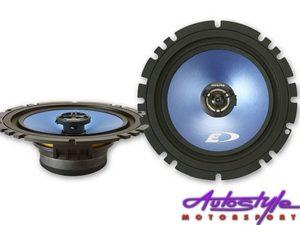 """Alpine SXE-17C2 6"""" 220w 2way Speakers-0"""
