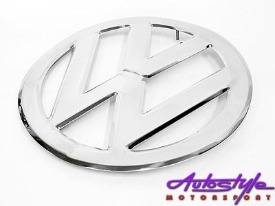 VW Campervan Bus Emblem Badge (32cm) 1955-1967 -0