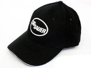 Sig Sauer Branded Baseball Cap-0
