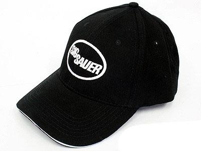 Sig Sauer Branded Baseball Cap