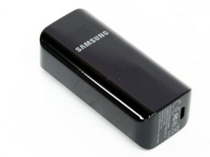 Samsung Powerbank 2100mAh-0