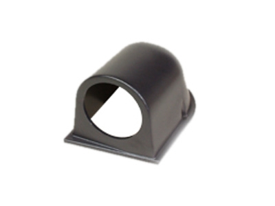 Autgauge ABS Plastic Gauge Pod (single)
