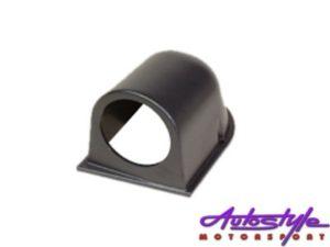Autgauge ABS Plastic Gauge Pod (single)-0