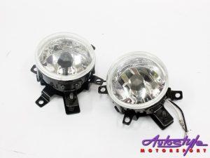 Ford Figo Bumper Foglamps (set)-0