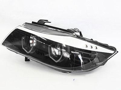 Suitable for E90 05-08 LED Smoke Angel Eye H/Lights